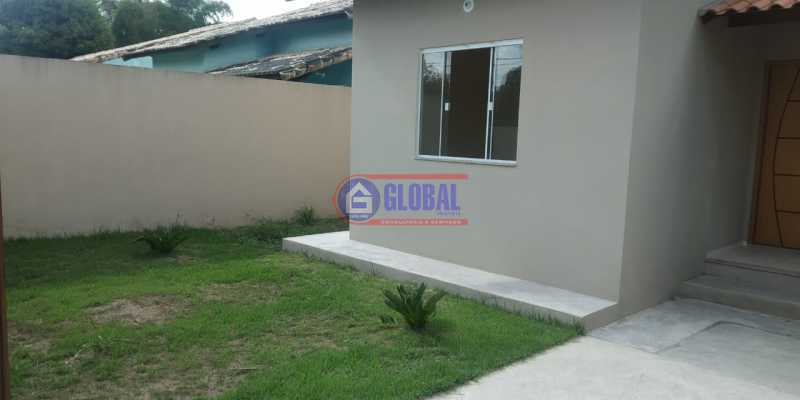 0736f220-d0e2-4b33-9425-fa24d7 - Casa 3 quartos à venda Ubatiba, Maricá - R$ 300.000 - MACA30205 - 3