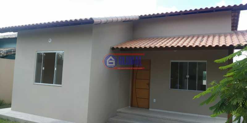 c66ca3b7-7010-4031-a533-8ecabc - Casa 3 quartos à venda Ubatiba, Maricá - R$ 300.000 - MACA30205 - 1