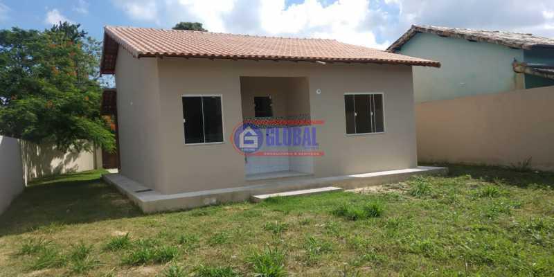 d0f4e9ca-d67d-46ec-aba7-a853a9 - Casa 3 quartos à venda Ubatiba, Maricá - R$ 300.000 - MACA30205 - 19