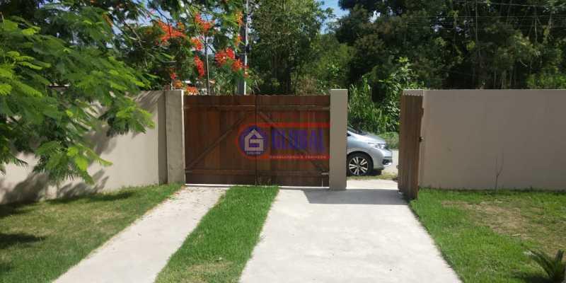 da042e2c-d370-4e7d-8536-43d3b8 - Casa 3 quartos à venda Ubatiba, Maricá - R$ 300.000 - MACA30205 - 6