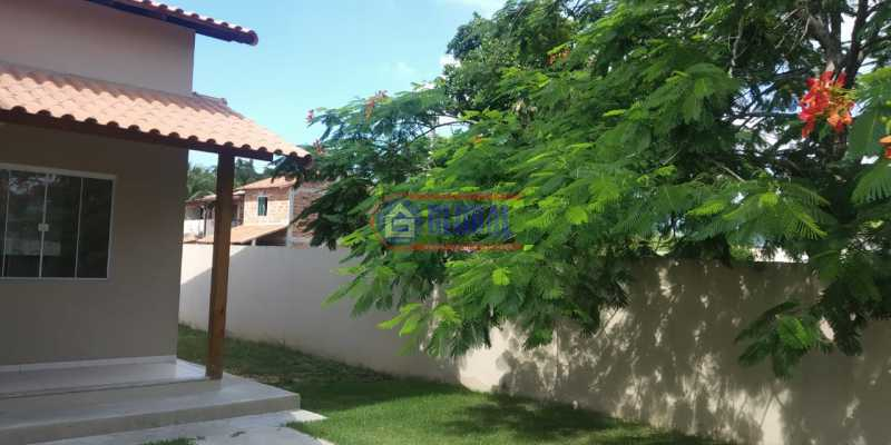 f1564bfb-1854-4b30-8456-fd03c4 - Casa 3 quartos à venda Ubatiba, Maricá - R$ 300.000 - MACA30205 - 4