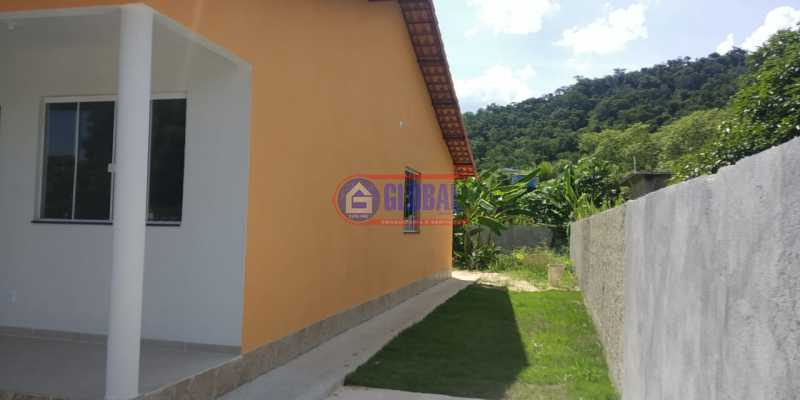 A 4 - Casa 3 quartos à venda São José do Imbassaí, Maricá - R$ 280.000 - MACA30206 - 5