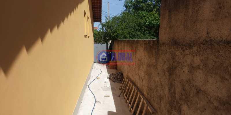 A 5 - Casa 3 quartos à venda São José do Imbassaí, Maricá - R$ 280.000 - MACA30206 - 6