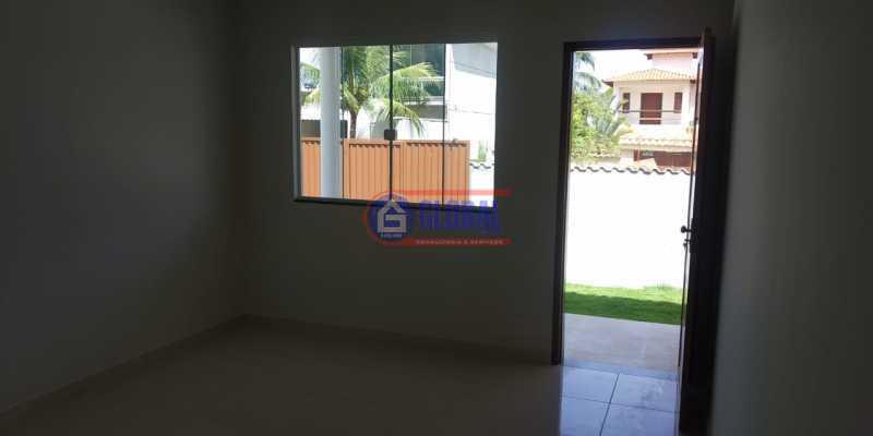 B 1 - Casa 3 quartos à venda São José do Imbassaí, Maricá - R$ 280.000 - MACA30206 - 7