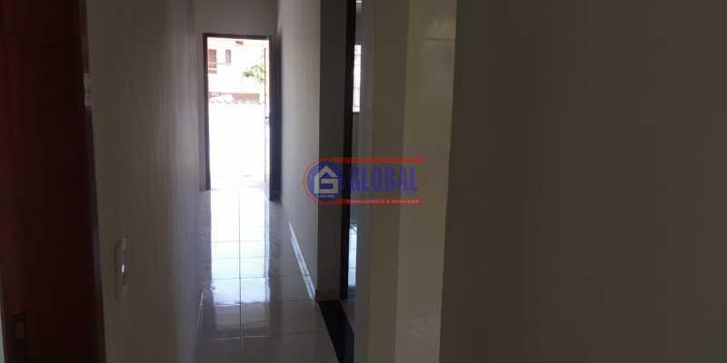 C - Casa 3 quartos à venda São José do Imbassaí, Maricá - R$ 280.000 - MACA30206 - 9