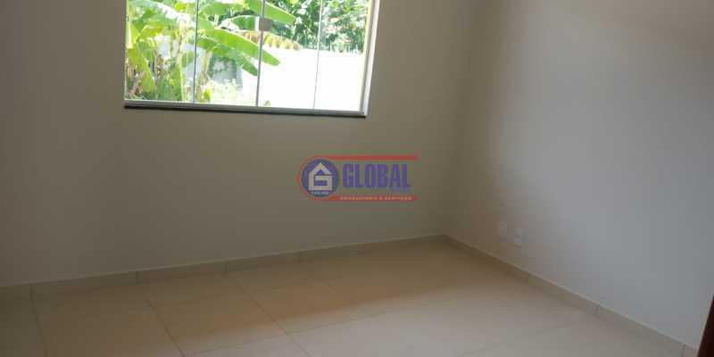 E - Casa 3 quartos à venda São José do Imbassaí, Maricá - R$ 280.000 - MACA30206 - 11