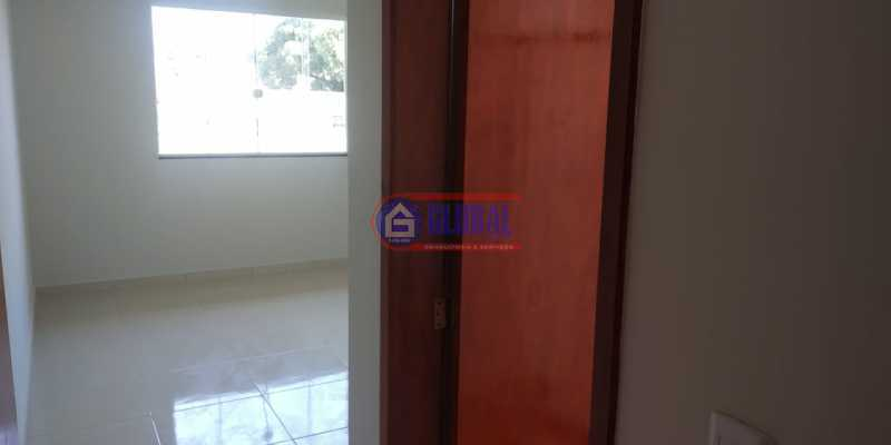 F 1 - Casa 3 quartos à venda São José do Imbassaí, Maricá - R$ 280.000 - MACA30206 - 12