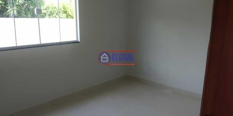 F 2 - Casa 3 quartos à venda São José do Imbassaí, Maricá - R$ 280.000 - MACA30206 - 13