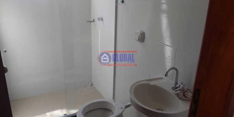 F 3 - Casa 3 quartos à venda São José do Imbassaí, Maricá - R$ 280.000 - MACA30206 - 14