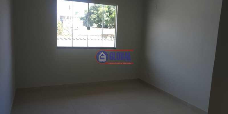 G - Casa 3 quartos à venda São José do Imbassaí, Maricá - R$ 280.000 - MACA30206 - 15