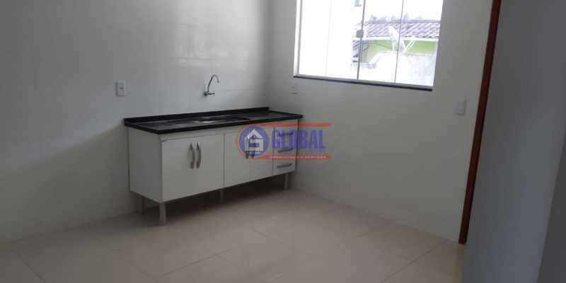 H - Casa 3 quartos à venda São José do Imbassaí, Maricá - R$ 280.000 - MACA30206 - 16