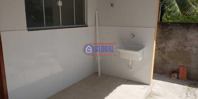 I - Casa 3 quartos à venda São José do Imbassaí, Maricá - R$ 280.000 - MACA30206 - 17