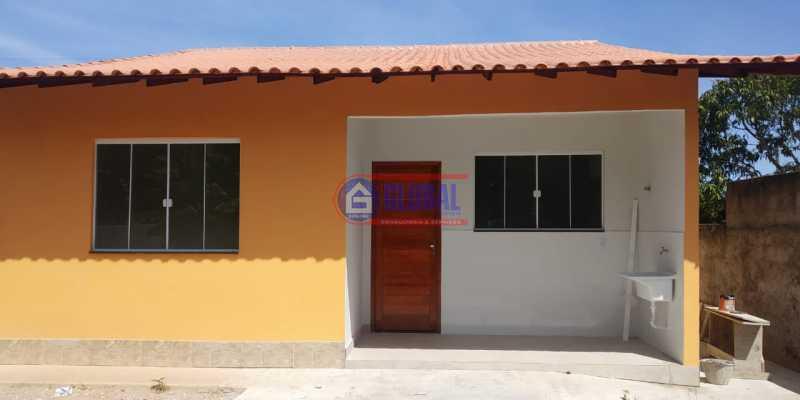 J - Casa 3 quartos à venda São José do Imbassaí, Maricá - R$ 280.000 - MACA30206 - 18