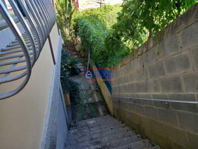 2 - Casa 3 quartos à venda Barra de Maricá, Maricá - R$ 780.000 - MACA30207 - 9