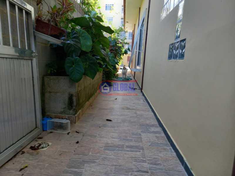 3 - Casa 3 quartos à venda Barra de Maricá, Maricá - R$ 780.000 - MACA30207 - 13