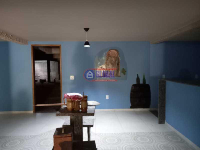 7 - Casa 3 quartos à venda Barra de Maricá, Maricá - R$ 780.000 - MACA30207 - 24