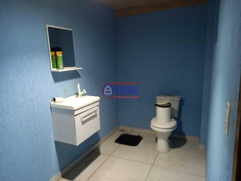 8 - Casa 3 quartos à venda Barra de Maricá, Maricá - R$ 780.000 - MACA30207 - 25