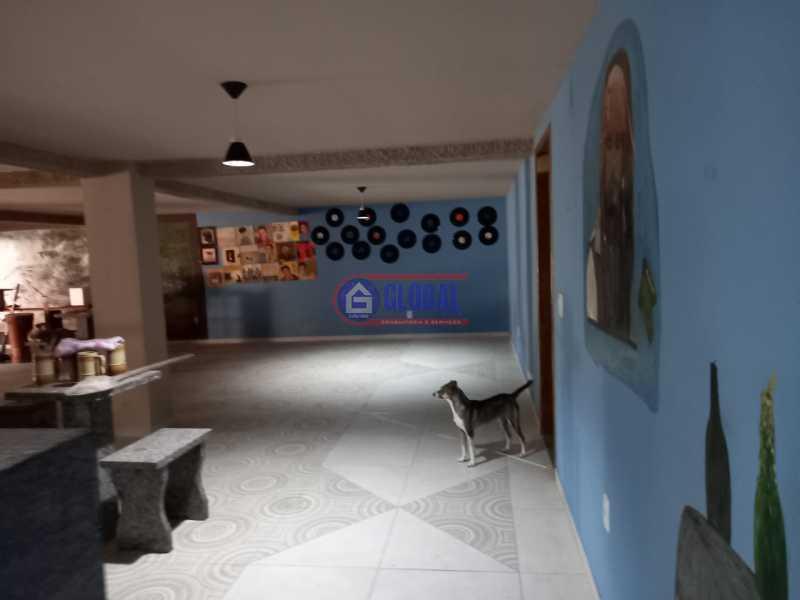 10 - Casa 3 quartos à venda Barra de Maricá, Maricá - R$ 780.000 - MACA30207 - 27
