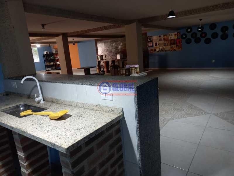 11 - Casa 3 quartos à venda Barra de Maricá, Maricá - R$ 780.000 - MACA30207 - 29