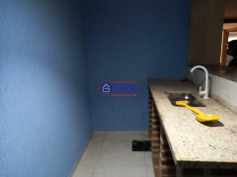 12 - Casa 3 quartos à venda Barra de Maricá, Maricá - R$ 780.000 - MACA30207 - 28