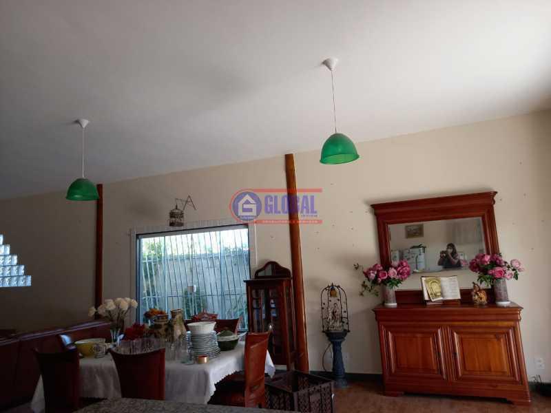14 - Casa 3 quartos à venda Barra de Maricá, Maricá - R$ 780.000 - MACA30207 - 6
