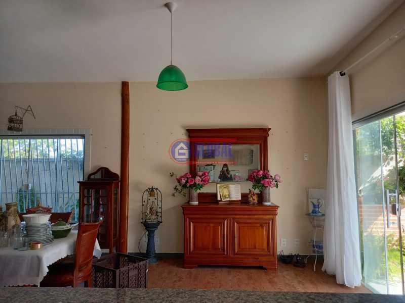 15 - Casa 3 quartos à venda Barra de Maricá, Maricá - R$ 780.000 - MACA30207 - 5