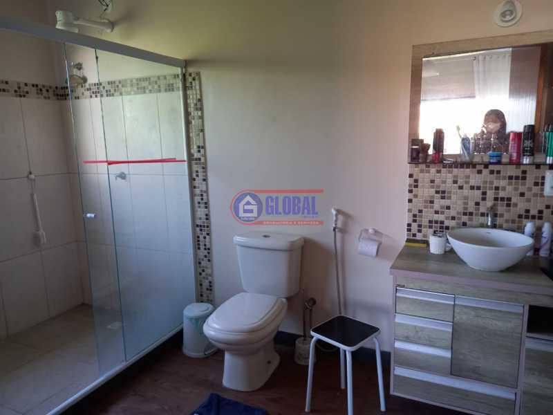 24 - Casa 3 quartos à venda Barra de Maricá, Maricá - R$ 780.000 - MACA30207 - 19