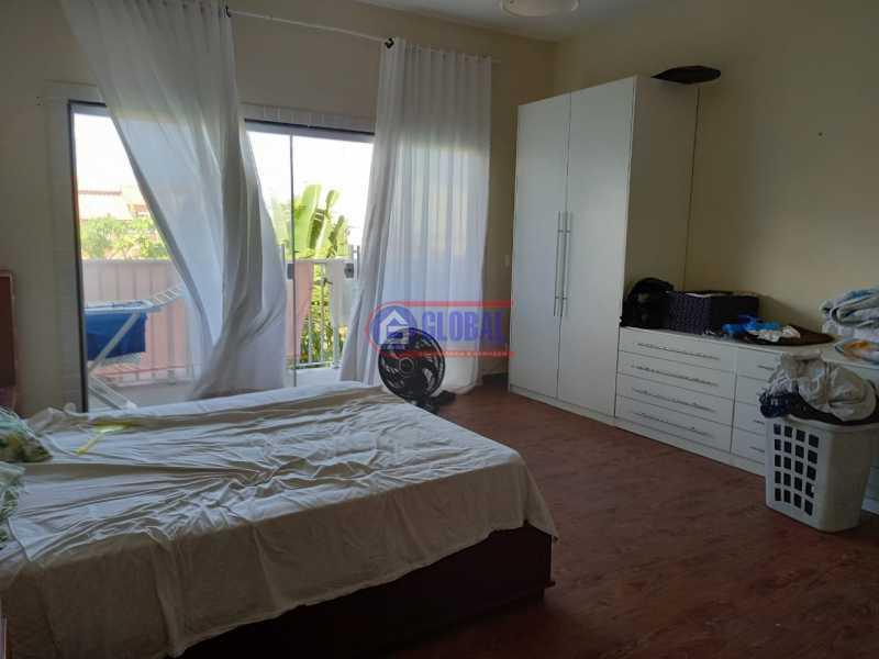 25 - Casa 3 quartos à venda Barra de Maricá, Maricá - R$ 780.000 - MACA30207 - 16