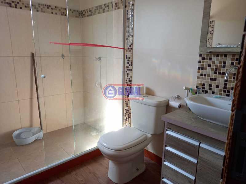 26 - Casa 3 quartos à venda Barra de Maricá, Maricá - R$ 780.000 - MACA30207 - 22