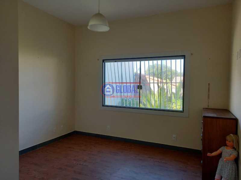 27 - Casa 3 quartos à venda Barra de Maricá, Maricá - R$ 780.000 - MACA30207 - 21