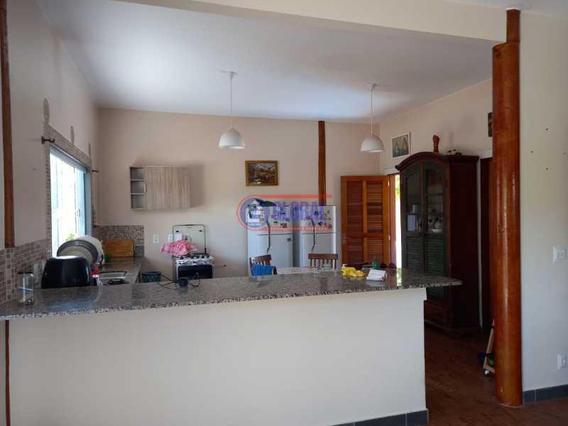29 - Casa 3 quartos à venda Barra de Maricá, Maricá - R$ 780.000 - MACA30207 - 10