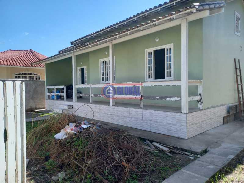 2 - Casa 3 quartos à venda Mumbuca, Maricá - R$ 295.000 - MACA30209 - 3