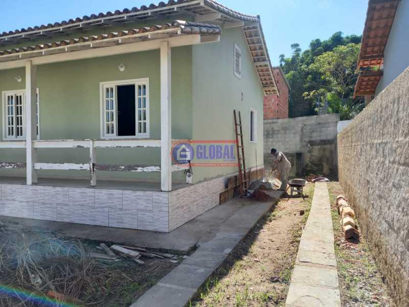 3 - Casa 3 quartos à venda Mumbuca, Maricá - R$ 295.000 - MACA30209 - 4