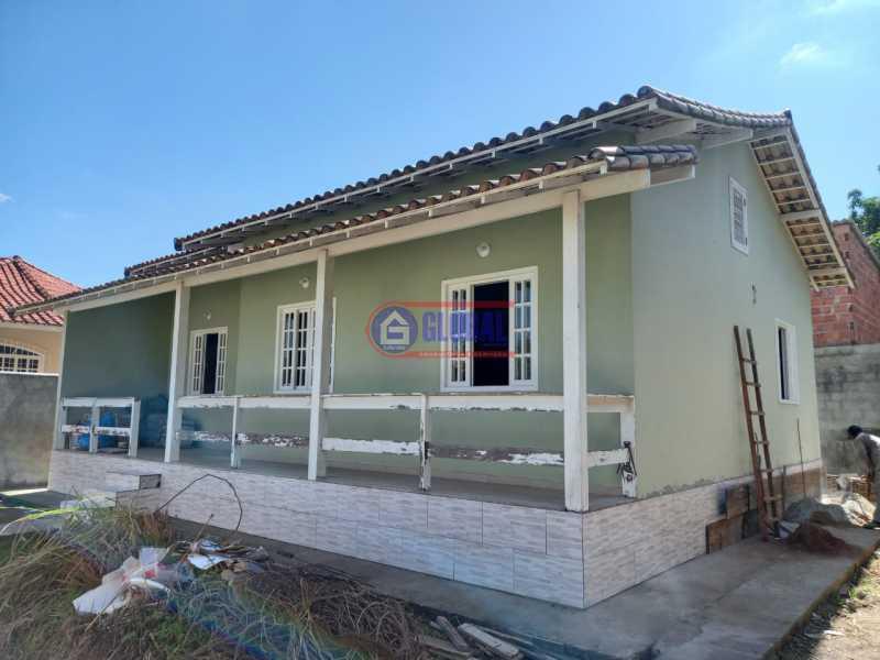 4 - Casa 3 quartos à venda Mumbuca, Maricá - R$ 295.000 - MACA30209 - 5