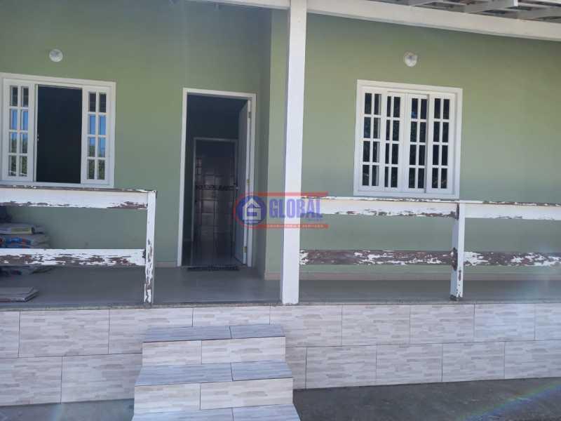 5 - Casa 3 quartos à venda Mumbuca, Maricá - R$ 295.000 - MACA30209 - 6