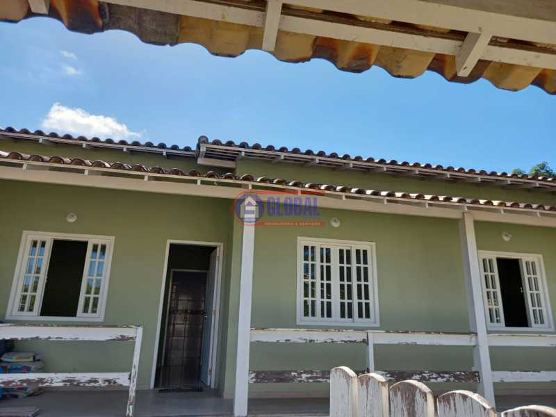 6 - Casa 3 quartos à venda Mumbuca, Maricá - R$ 295.000 - MACA30209 - 7
