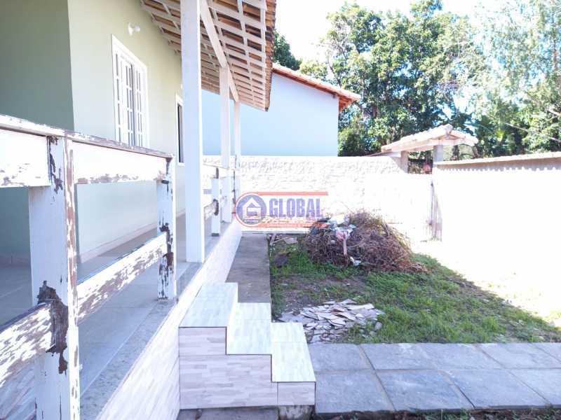 7 - Casa 3 quartos à venda Mumbuca, Maricá - R$ 295.000 - MACA30209 - 8