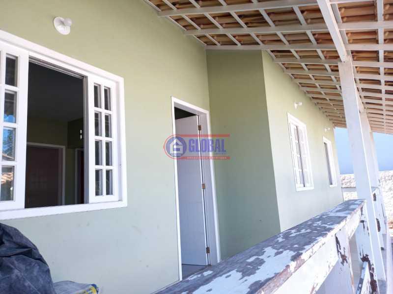 8 - Casa 3 quartos à venda Mumbuca, Maricá - R$ 295.000 - MACA30209 - 9