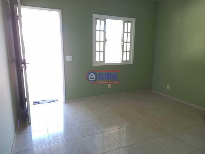 11 - Casa 3 quartos à venda Mumbuca, Maricá - R$ 295.000 - MACA30209 - 12