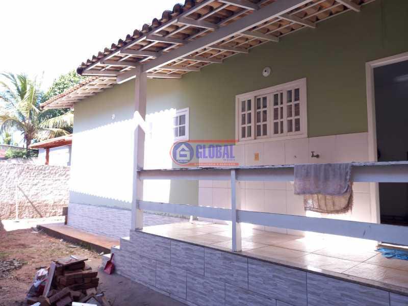 13 - Casa 3 quartos à venda Mumbuca, Maricá - R$ 295.000 - MACA30209 - 14