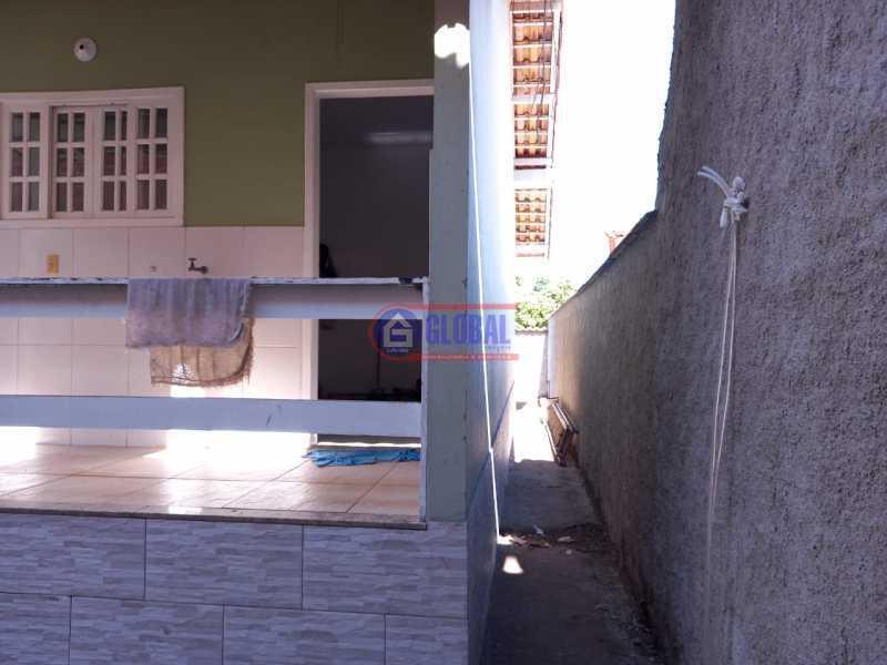 14 - Casa 3 quartos à venda Mumbuca, Maricá - R$ 295.000 - MACA30209 - 15