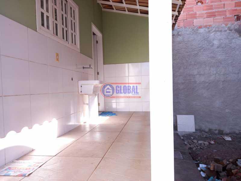15 - Casa 3 quartos à venda Mumbuca, Maricá - R$ 295.000 - MACA30209 - 16