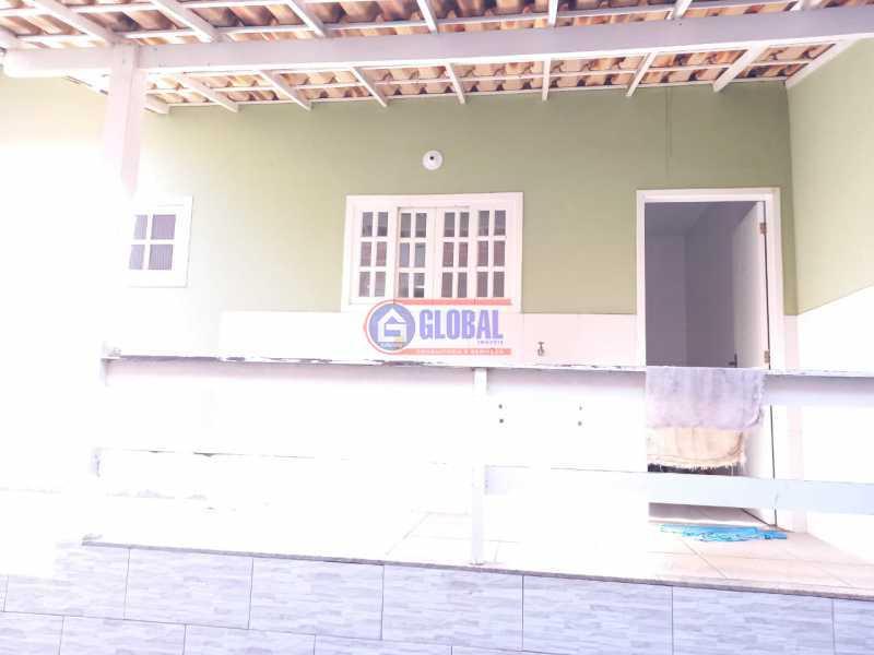 16 - Casa 3 quartos à venda Mumbuca, Maricá - R$ 295.000 - MACA30209 - 17