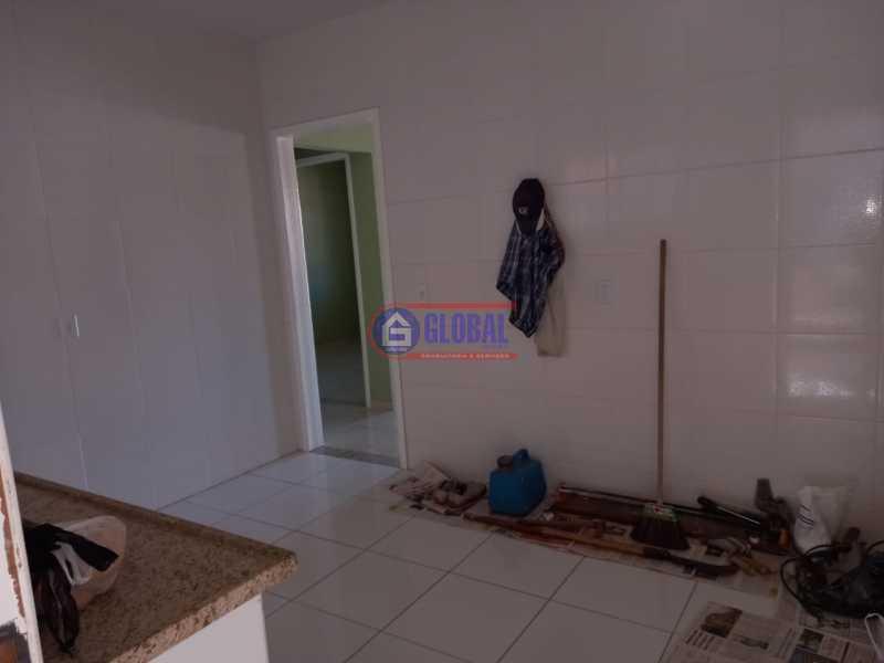 18 - Casa 3 quartos à venda Mumbuca, Maricá - R$ 295.000 - MACA30209 - 19