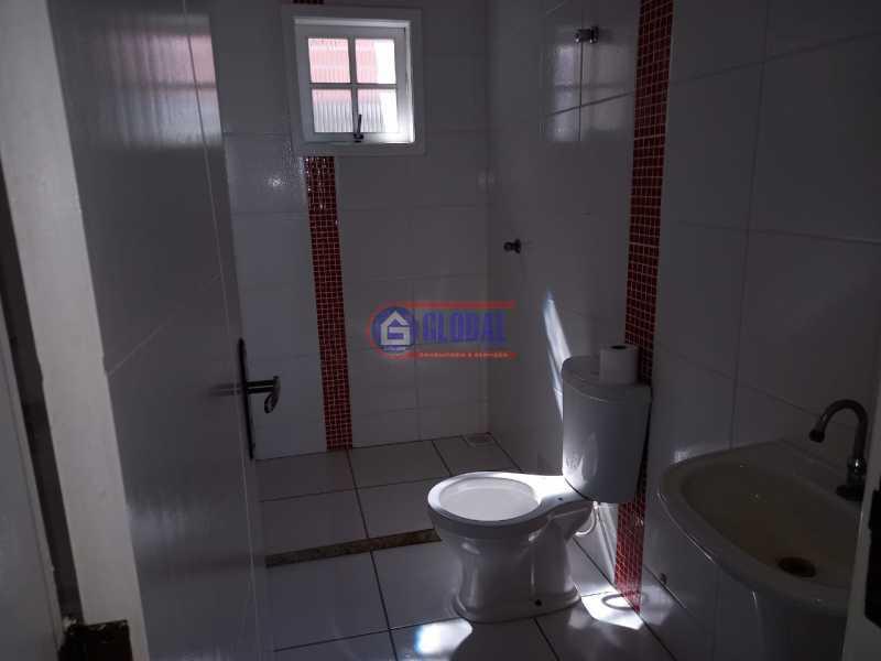 20 - Casa 3 quartos à venda Mumbuca, Maricá - R$ 295.000 - MACA30209 - 21