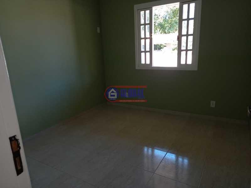 21 - Casa 3 quartos à venda Mumbuca, Maricá - R$ 295.000 - MACA30209 - 22