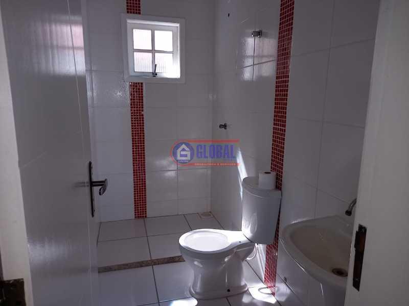 25 - Casa 3 quartos à venda Mumbuca, Maricá - R$ 295.000 - MACA30209 - 26
