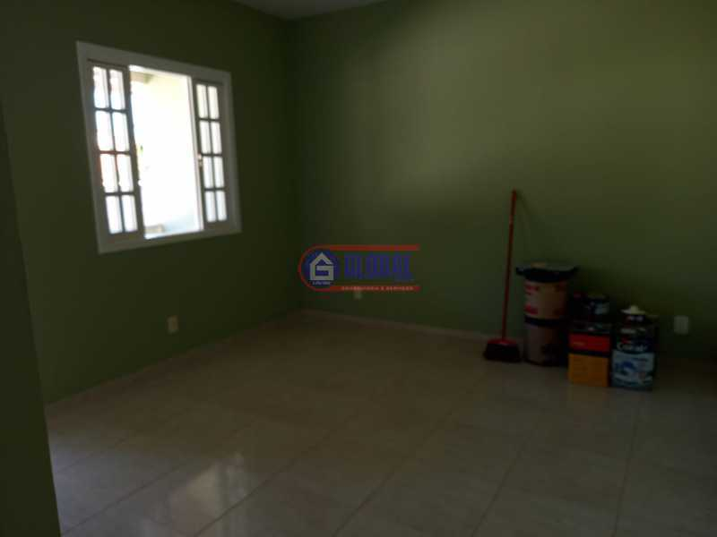 27 - Casa 3 quartos à venda Mumbuca, Maricá - R$ 295.000 - MACA30209 - 28