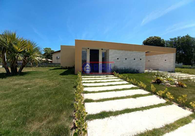 4 - Casa em Condomínio 3 quartos à venda Ubatiba, Maricá - R$ 543.380 - MACN30123 - 5