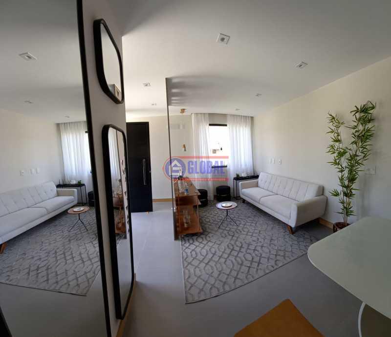 6 - Casa em Condomínio 3 quartos à venda Ubatiba, Maricá - R$ 543.380 - MACN30123 - 7